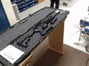 OLYMPIC ARMS Rifle M.F.R. AR15 AR-15 w/ quadrail, foregrip bipod, case